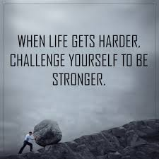 Quotes About Challenges Beauteous Quotes About Challenges RateTheQuote