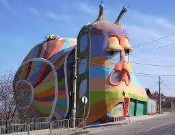 Unusual Buildings Around World Bonjourlife Tierra Este 26776
