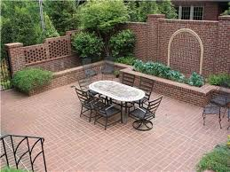 Small Picture Ideas Design For Brick Patio Patterns 20069