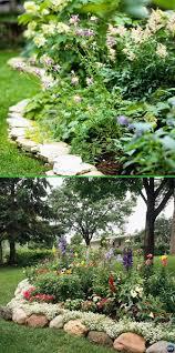 Diy Lawn Edging Ideas 554 Best Garden Edging Ideas Images On Pinterest Garden Edging
