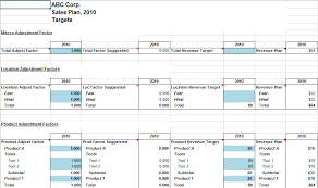 3 Daily Sales Action Plan Template Excel