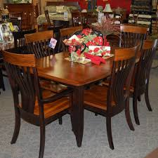 Maple Kitchen Table And Chairs Tables Archives Amish Oak