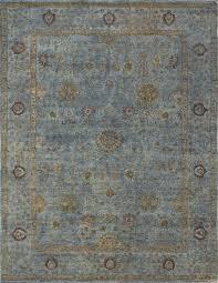 rugsville overdyed dark grey grey rug 11095 240x300 11095 810