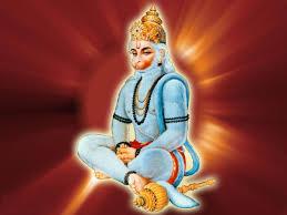 Jay Hanuman Hindu God Desktop ...