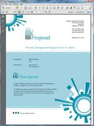 Technical Proposal Templates 40 Best Sample Technical Proposals Images Business Proposal