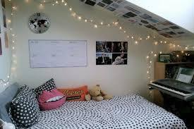 tumblr bedroom inspiration. Bedroom Inspiration Bed DIY Fairy Lights Collage Tumblr Room Decor Ideas Teenage A