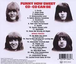 <b>Funny How Sweet</b> Co-Co Can Be: Amazon.co.uk: Music
