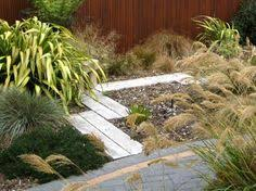 Small Picture Chatham Is Nikau underplanted with mainly NZ natives Designed and