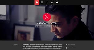 the  best personal websites we    ve ever seenwhy we love it  essentially a fancy online resume  this site does an especially good job of incorporating graphics and images in a super classy way