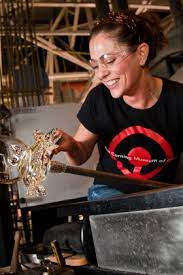Annette Sheppard | Corning Museum of Glass