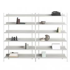 muuto compile shelving unit configuration 08