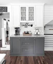 Greencrystalrose coffee bar ideas on how to set up a coffee station. 28 Best Coffee Bar Ideas To Kickstart Your Days In 2021