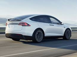 Tesla sends out regular wireless software updates to add and improve various features of the electric vehicle. 2021 Tesla Model X Prices Reviews Vehicle Overview Carsdirect