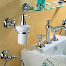 Bathroom Accessories Regal Bathroom Accessories C Nongzico