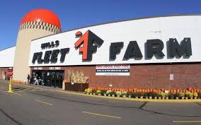 Fleet Farm Auto Center Mills Family Preparing To Sell Fleet Farm Chain Duluth