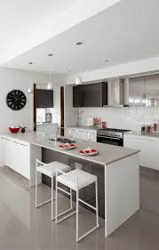 Modern White Kitchen Designs 347 Best Images About Kitchens Modern Australian Design On