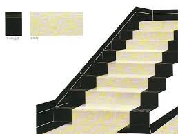 staircase tile porcelain stair tile chic stairs tiles designs on home staircase tile