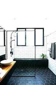 subway tile with dark grout white tile dark grout faucet in the wall o white subway subway tile with dark grout basic bathroom