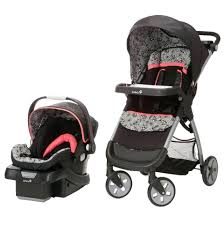 safety 1st onboard 35 air amble travel system with gentle lace 360 compatible stroller