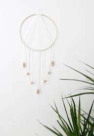 Dream Catcher Patterns Step By Step diy modern dreamcatcher almost makes perfect 79