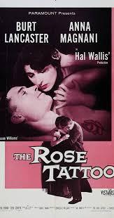 The <b>Rose Tattoo</b> (1955) - IMDb