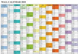 write in calendar 2018 free printable large wall calendar 2018 printable calendar templates
