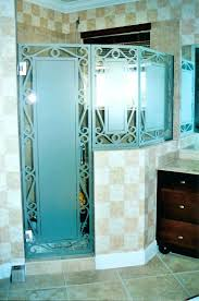 stained glass shower doors furniture splendid colorful stained glass etched  glass door for beautiful home interior