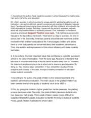 esl reading assignment in the praise of the f word essay 2 pages esl151 readingassignment 3
