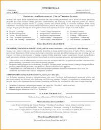 Personal Trainer Resume Examples Personal Trainers Resume Trainer Job Description Resume 48