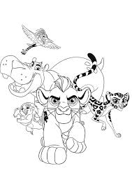 Today's popular coloring pages more images. Lion King Coloring Pages Disney 101 Coloring