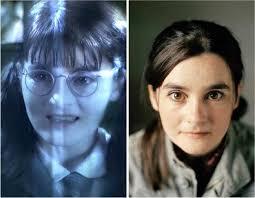 Myrtle Warren | Harry potter, Harry potter characters, Harry potter movies