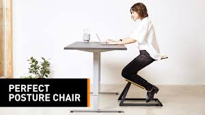 perfect posture chair. Suffer From Bad Posture? The Wchair Is Chair You Need In Your Life Perfect Posture YouTube