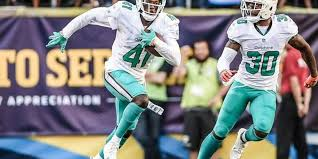 Byron Maxwell released by Dolphins