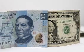 Resultado de imagen para tipo de cambio dolar