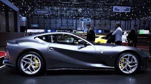 2018 ferrari colors. wonderful ferrari new 2018  ferrari 812 superfast exterior and interior full hd 1080p 60  fps on ferrari colors