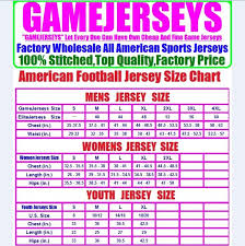 2019 Hot Sale Gamejerseys American Football Jerseys Cheap