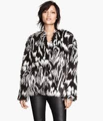 h m fl midi dress and black faux fur jacket for fall faiiint outfit fuzz