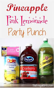Book Themed Baby Shower  Google Search  Parties  Pinterest Punch For Girl Baby Shower