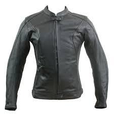 helite xena las leather air jacket