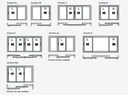 awesome patio door sizes standard 11 best photos of sliding glass door dimensions standard size