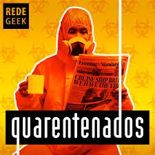 QUARENTENADOS
