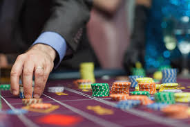 The Use of Augmented Reality in the Online Casino Industry | TrendinTech