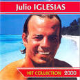 Julio Iglesias: The Collection album by Julio Iglesias