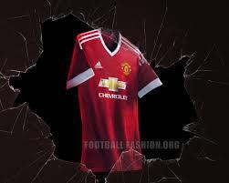 Trikot Designer Adidas Designer Q A Manchester United 2015 16 Home Shirt