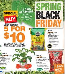 miracle gro garden soil home depot. Fine Soil Home Depot Spring Black Friday Sale 2 Mulch MiracleGroVegetable And  Fruit Plants More With Miracle Gro Garden Soil S