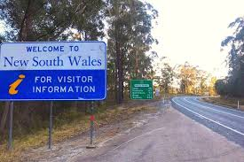 The css border properties allow you to specify the style, width, and color of an element's border. The Nsw Victoria Border Is Reopening After The Coronavirus Shutdown Here S What To Expect Abc News