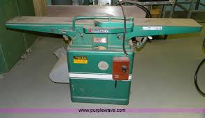 powermatic jointer. t9889 image for item powermatic 60 jointer/planer jointer