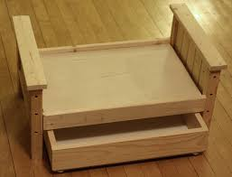 doll bed and trundle free and easy diy project and furniture plans building doll furniture