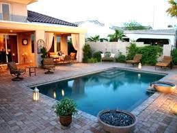 pool ideas for medium yard small backyard great design with get relaxing backyard pool designs37 designs