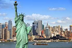 pictures usa building statue of liberty new york city